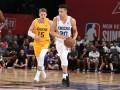 Летняя лига НБА: Аталанта победила Чикаго, Лейкерс – Никс