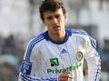 Роман Еременко хочет вернуться в киевское Динамо
