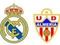 Реал разгромил Альмерию