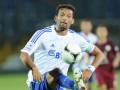 Московское Динамо проиграло пятый раз подряд