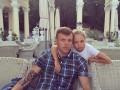 Крымские каникулы: Кто из футболистов отдыхает на полуострове