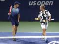 Белинский сыграет в финале юниорского US Open в парном разряде