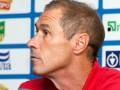 Тренер запорожского Металлурга: Отставка? Главный тренер всегда к этому готов