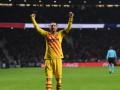 Атлетико Мадрид - Барселона 0:1 видео гола и обзор матча чемпионата Испании
