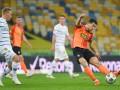 Динамо может выиграть чемпионат Украины досрочно в следующем туре