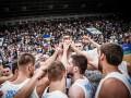 Черногория - Украина: онлайн трансляция матча отбора на ЧМ по баскетболу