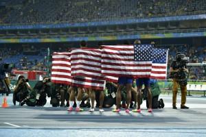 Американцы принимали кокаин на Олимпиаде в Рио