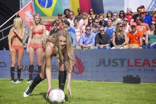 Чемпионат мира в нижнем белье