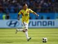 Барселона поборется с Реалом за игрока сборной Колумбии - СМИ