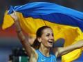 Прищепа сдала положительную допинг-пробу