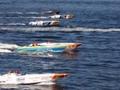 Ялта впервые примет этап Чемпионата мира по водно-моторному спорту