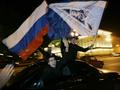Путин и Медведев через пресс-службу поздравили Зенит с победой