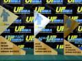 В Киеве состоялся первый любительский Кубок Украины по ММА