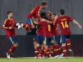 Испания бьет рекорды: Подопечные Дель Боске штампуют победы