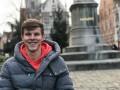 Соболь: Надеюсь Брюгге выкупит меня у Шахтера
