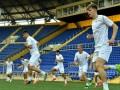 Украина - Сербия: прогноз и ставки букмекеров на матч отбора Евро-2020