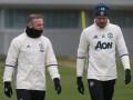 Руни решил остаться в Манчестер Юнайтед