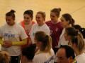 Гандбол: Украинки стартовали в отборе на Евро-2018 с поражения