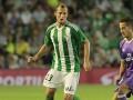 Зозуля не попал в заявку Бетиса на Кубок Испании