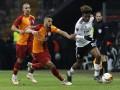 Галатасарай — Бенфика 1:2 Видео голов и обзор матча Лиги Европы