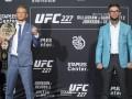 Диллашоу – Гарбрандт: где смотреть бой UFC 227