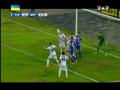 Сталь Дз - Динамо - 1:2 Видео голов матча чемпионата Украины