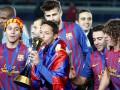 Что и требовалось доказать. Барселона стала сильнейшим клубом в мире