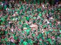 Один из болельщиков Северной Ирландии погиб после матча с Польшей