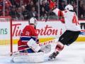 НХЛ: Нью-Джерси разобрался с Монреалем
