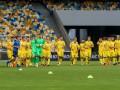 Викторина: Знаешь ли ты новую сборную Украины?