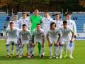Динамо закончило группу Юношеской лиги УЕФА без поражений