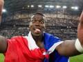 Погба утешил Боатенга после поражения сборной Германии
