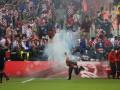 Хорватские болельщики намерены сорвать матч своей сборной на Евро-2016