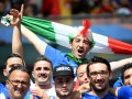 Фанатов из Италии арестовали из-за оскорблений полиции во время Евро-2016