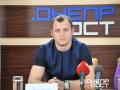 Роман Зозуля организовал фонд помощи военным АТО
