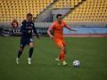 Мариуполь вырвал победу у Миная благодаря спорному пенальти