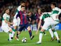 Эльче - Барселона: Текстовая трансляция матча чемпионата Испании