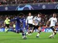 Лига чемпионов: Челси и Валенсия расписали мировую, Лион уступил Зениту