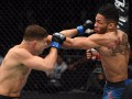UFC on FOX 31: Яквинта по решению судей выиграл у Ли, Барбоза нокаутировал Хукера