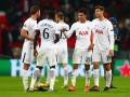 Тоттенхэм и Манчестер Сити вышли в плей-офф Лиги чемпионов