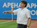 Молодежную сборную Украины по футболу может возглавить Ковалец