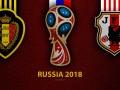 Бельгия – Япония 0:1 онлайн трансляция матча ЧМ-2018