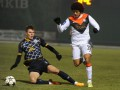 Металлург Д - Шахтер 2:1: Обзор матча чемпионата Украины