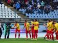 Зирка в домашнем матче обыграла Карпаты