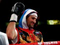 Ковалев вернется в ринг в конце апреля