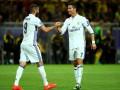 Роналду отказывается от нового партнера в Реале