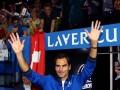 Федерер: Провести Кубок Лэйвера в Швейцарии было моей настоящей мечтой