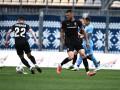Заря — Минай 1:0 видео голов и обзор матча чемпионата Украины