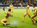 Буде/Глимт крупно обыграл Рому в домашнем матче Лиги конференций