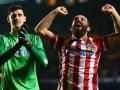 Фотогалерея: Атлетико пробился в финал Лиги чемпионов